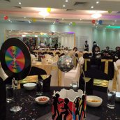 Disco Fever - 70's themed 50th Birthday party